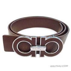 Stylish Ferragamo Cool Belts For Men