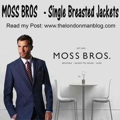 "thelondonmanblog:  ""#mossbros #mossbros1851 #menswear #men #mensstyle #mensfashion #fashion #fashionista #fashionblog #fashionaddict #lifestyle #lifestyleblogger #blogger #suit #jacket #london #styles #follow4follow #followalways #followback..."