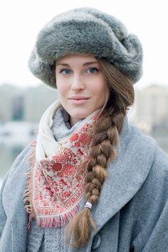Fédération des femmes russes