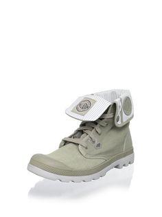 45% OFF Palladium Men's Baggy Lite Boot (Aluminum/Vapor)