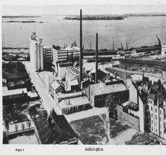 Viipuri-part 1 Historia, Finland