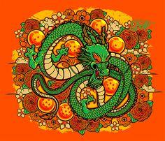 Shenlong Fan Art by Sceko Soriano C