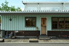 福生ファサード  /FUJIYAMA LOCATION SERVICEScontainer house