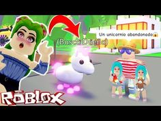 *BROMA* SOY INVISIBLE Y PIENSAN QUE MI UNICORNIO ESTA ABANDONADO - ROBLOX -ADOPT ME - YouTube Roblox Codes, Alvin And The Chipmunks, I Got This, Youtubers, Dog Cat, Adoption, I Am Awesome, Best Friends, Family Guy