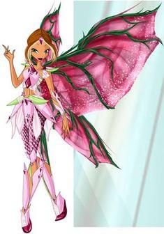 47 Ideas De Dragon Power Imagenes De Las Winx Hadas Princesas Hadas