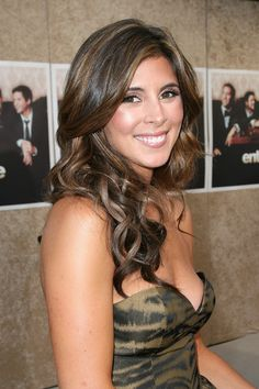 Was jamie lynn sigler nude fakes that would