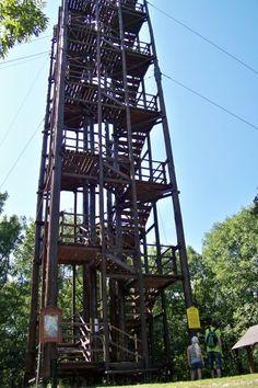 Veľká Homola - Zochová Chata - Modra Chata, Utility Pole, Trips, Viajes, Traveling, Travel