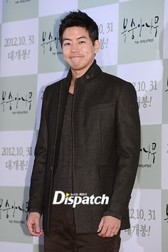 "Lee Sang Yoon at ""The Peach Tree"" VIP Premiere"