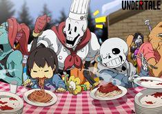 Undertale Comic Funny, Anime Undertale, Undertale Memes, Undertale Drawings, Undertale Cute, Sans Undertale Wallpaper, Sans E Frisk, Chibi, Pokemon