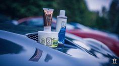 """Byliśmy na XIV Ogólnopolskim Zlocie Miłośników Fiat Coupe """"Ocoupacja"""" 2015 i oczywiście nie mogło zabraknąć tam aromatycznych patandrubów. Zobaczcie, jak wysmakowany, włoski moto-design harmonijnie komponuje się z polskimi eko kosmetykami Emotikon wink Fot. Bartosz Mrozowski #samochody #patandrub #kosmetyki"""