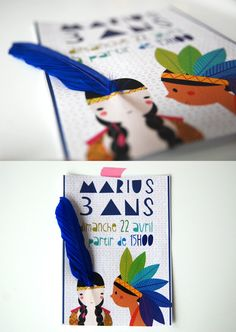 parti invit, cumpleaño, parties, paper, party invitations, indian party, wedding invitations, feather, cards