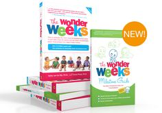 The wonder weeks & milestone guide