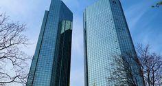 Die Ereignisse um die Deutsche Bank sind nicht nur ein Lehrstück in Sachen Korruption, Manipulation und politischer Erpressung. Sie enthüllen auch die gewaltigen Gefahren, die derzeit hinter den Vorgängen an den Finanzmärkten lauern.