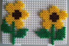 Ironing beads: NATURE - Hama: ... - Hama: Nature - Hama: Sun - Hama: flowers - Hama: flowers - Leisure Pat