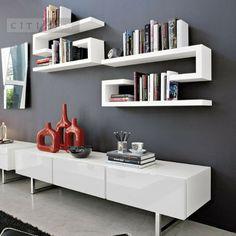 Room dividers & Shelving Calligaris Seattle Shelf