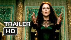 Julianne Moore makes one sexy evil witch in her new film Seventh Son. Check out the trailer now: