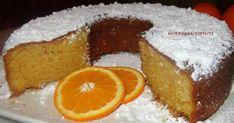 Ελληνικές συνταγές για νόστιμο, υγιεινό και οικονομικό φαγητό. Δοκιμάστε τες όλες Greek Desserts, Cinnamon Cake, Crazy Cakes, Sweets Recipes, Finger Foods, Cheesecake, Deserts, Food And Drink, Ice Cream
