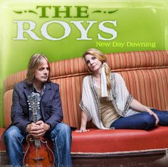 The Roys Ramp Up Launch of New CD