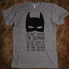 Going to make this shirt.
