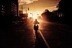 Moto Sunrise