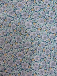 Top view of blue bath crystals Retro Wallpaper, Modern Wallpaper, Blue Bath, Pretty Patterns, Colours, Crystals, Room Stuff, Prints, Blue Flowers