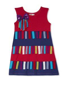 Lilo Girls Flecos Chic Dress at MYHABIT