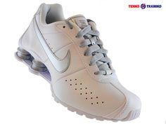 Tenis Feminino Nike Shox Classic II CÓD: 117543 Preço:R$ 499,90