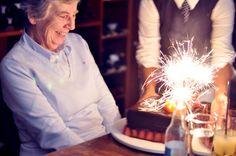 My Nanna's birthday - justquietlynow.com