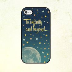 Space iPhone 5 Case to infinity and beyond iPhone by CaseOddity, $15.99
