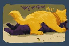 Cats bumbleby