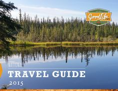National RV Guide - In this great travel guide, we'll give you the run-down on some of the nation's best RV camping destinations around the country – and they won't be what you expected.