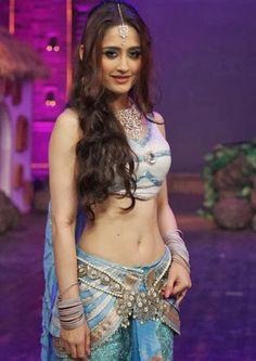 TV Actress Sanjeeda Sheikh Photo Gallery
