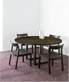 Hudson Dining Calvinklein Furniture Home Calvin