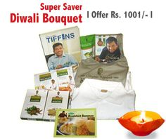 This Diwali gift your loved ones Sanjeev Kapoor Gift Hamper.