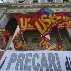 – La separazione della politica dalla gestione non ha ridotto in Italia la corruzione, anzi forse l'ha accresciuta –