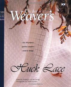 Weaver's Craft magazine #22: Twill M's and W's; twill treadling, towels