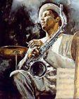 Dream-art Oil painting impressionism male portrait playing Jazz music canvas art   eBay Still Life Flowers, Still Life Fruit, Music Canvas, Canvas Art, Jazz Music, Sunset Art, Forest Landscape, Flower Canvas, Painting Still Life