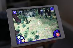 Disney's Star Wars Scene Maker For iPad Lets Users Build Their Own Animated Fanfic