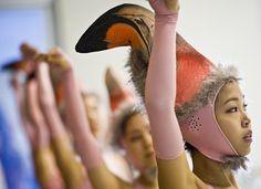 Washington Ballet's 'Alice (in Wonderland)' - The Washington Post