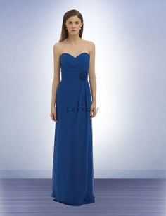 Levkoff Bridesmaids Dress - Style #335