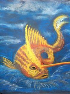 Fish Fifth Grade