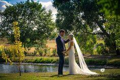 Claire & Jamus's Yarra Valley Wedding, photographed by Megan Aldridge Photography