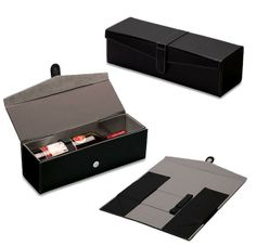 paper folding gift box for wine  .Best selling products  Factory direct sale