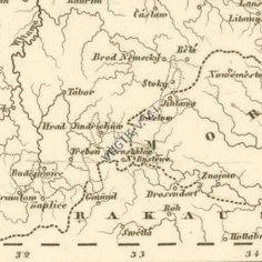 NAKI maps