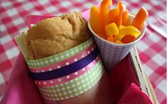 The Party Wagon - Blog - COLORFUL PICNICPARTY