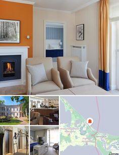 Het hotel biedt gezinskamers en niet-rokerskamers. Alle wooneenheden beschikken over airconditioning, centrale verwarming, een woonkamer, een keuken en een badkamer. Bovendien zijn er wooneenheden met rolstoeltoegankelijke badkamers te boeken. Meeste kamers hebben een balkon of een terras. Het uitzicht op zee zorgt in vele accommodaties voor een heerlijke atmosfeer. De van vloerbedekking voorziene wooneenheden zijn met afgescheiden slaapkamers, een tweepersoonsbed, een kingsize bed of een…
