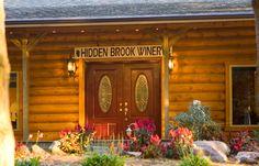 Hidden Brook Winery, Leesburg, VA