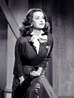 Bette Davis as Margo Channing in All About Eve, 1950