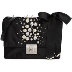 9ea037bf6c Aldo Hiari Cross-body Bag (96 TND) ❤ liked on Polyvore featuring bags