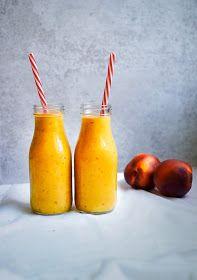 vegaaniset reseptit - immuunijärjestelmää boostaava smoothie